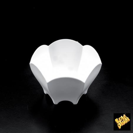 Bol Degustacion Tulip Blanco 70 ml (25 Uds)