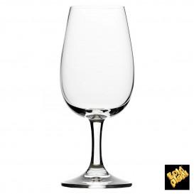 Copa de Plastico para Vino TT Transp. 225ml (1 Ud)