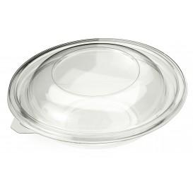 Tapa de Plástico para Ensaladera PET Ø230mm (100 Uds)