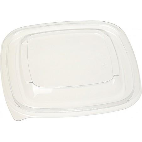 Tapa de Plástico para Ensaladera PET Ø310mm (25 Uds)