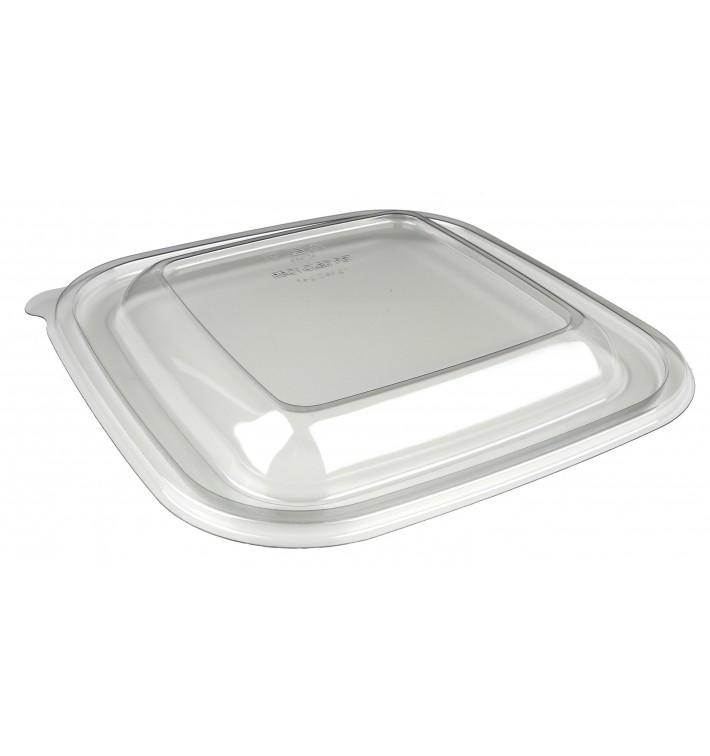 Tapa de Plástico para Bol PET 175x175mm (50 Uds)