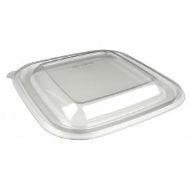 Tapa de Plástico para Bol PET 190x190mm (300 Uds)