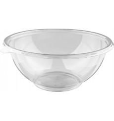 Bol de Plástico Shallow Ensaladera PET 750ml (50 Uds)
