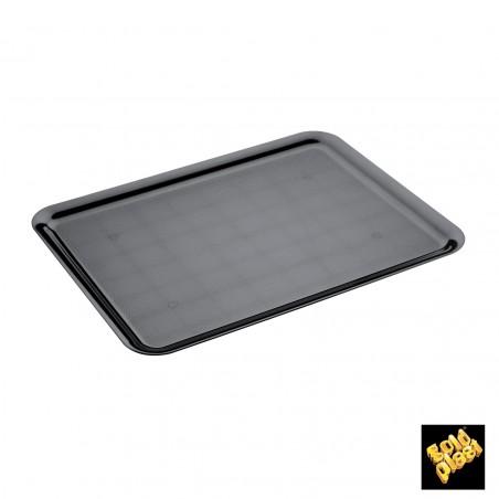 Bandeja Plastico Tray Blanco 37x50cm (24 Uds)
