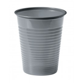 Vaso de Plastico Oro PS 200ml (1500 Uds)