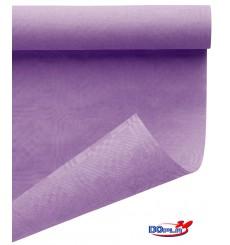 Mantel de Papel Rollo Lila 1,2x7m (25 Uds)