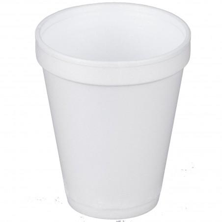 Vaso Termico Foam EPS 10Oz/300ml (25 Unidades)