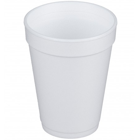 Vaso Termico Foam EPS 14Oz/410ml (25 Unidades)