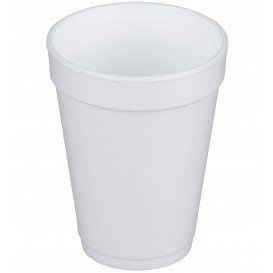 Vaso Termico Foam EPS 14Oz/410ml Ø9,4cm (1000 Uds)