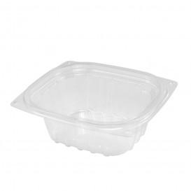 "Envase Plastico OPS ""ClearPac"" Transparente 177ml (63 Uds)"