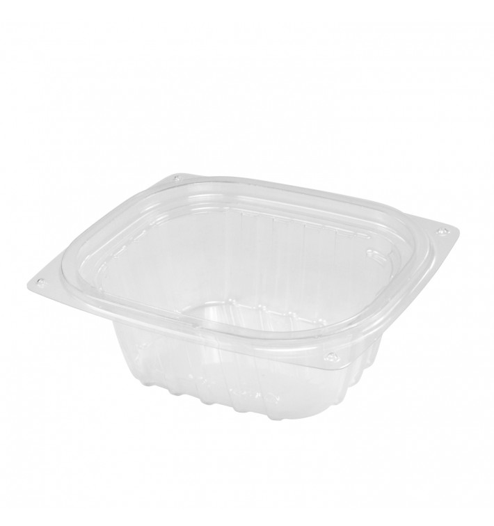 "Envase de Plastico PS ""Clear Pac"" Transparente 177ml (63 Uds)"
