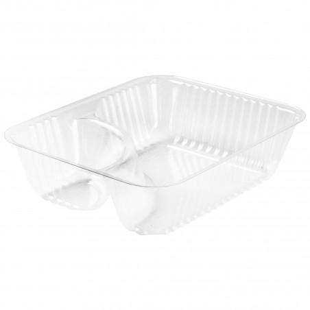 """Envase de Plastico OPS """"Nachos"""" 2C 355ml (500 Uds)"""