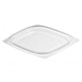 Tapa de Plastico PS Plana Transp. para Envase 118/177ml (63 Uds)