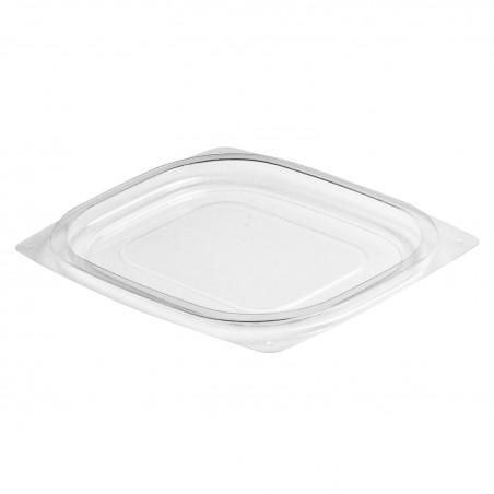 Tapa de Plastico OPS Plana Transp. para 118/177ml (63 Uds)