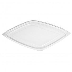 Tapa de Plastico PS Plana Transp. para Envase 710/946ml (63 Uds)