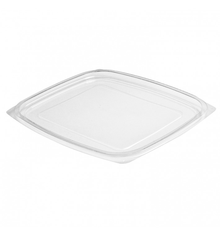Tapa de Plastico PS Plana Transp. para Envase 710/946ml (504 Uds)