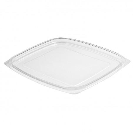 Tapa de Plastico OPS Plana Transp. para 710/946ml (504 Uds)