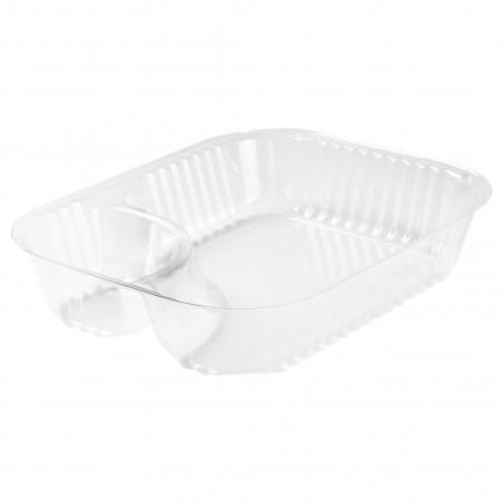 """Envase de Plastico OPS """"Nachos"""" 2C 565ml (125 Uds)"""