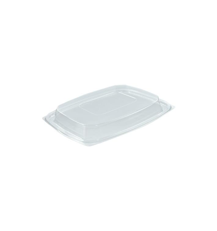 Tapa de Plastico PS Alta Transp. para Envase 887/1420/1894ml (63 Uds)