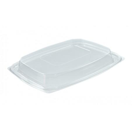 Tapa de Plastico OPS Alta Transp. para 887/1420/1894ml (63 Uds)