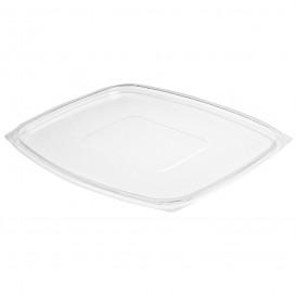 Tapa de Plastico PS Plana Transp. para Envase 887/1420/1894ml (252 Uds)