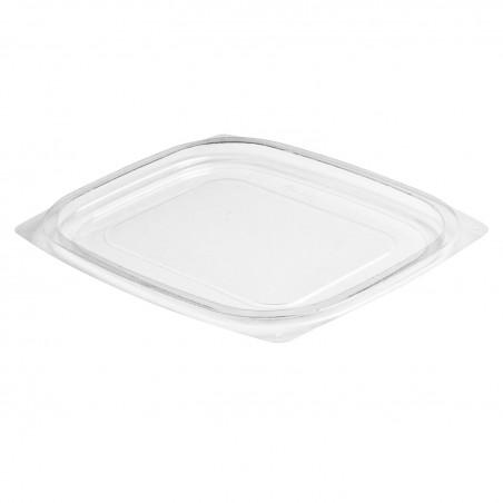 Tapa de Plastico OPS Plana Transp. para 237/355/473ml (1008 Uds)