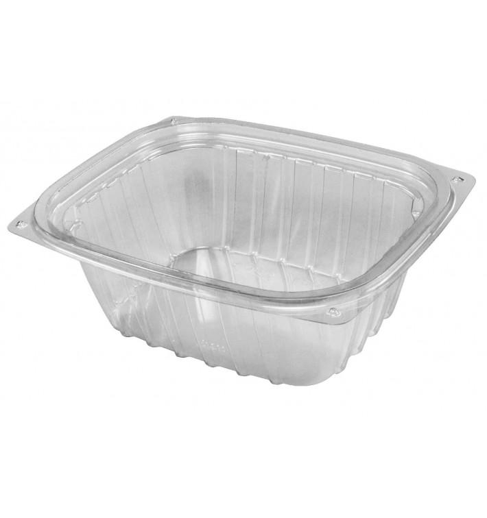 """Envase de Plastico PS """"Clear Pac"""" Transparente 355ml (63 Uds)"""