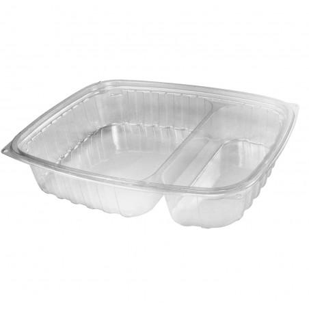 "Envase Plastico OPS ""ClearPac"" 2C. Transp. 887ml (63 Uds)"