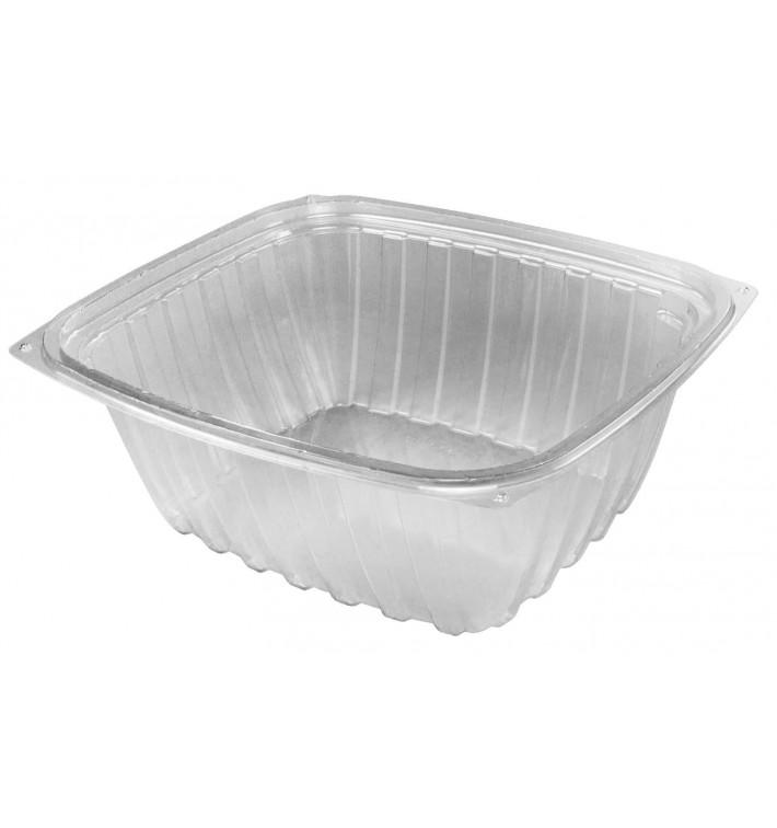 """Envase de Plastico PS """"Clear Pac"""" Transparente 946ml (504 Uds)"""