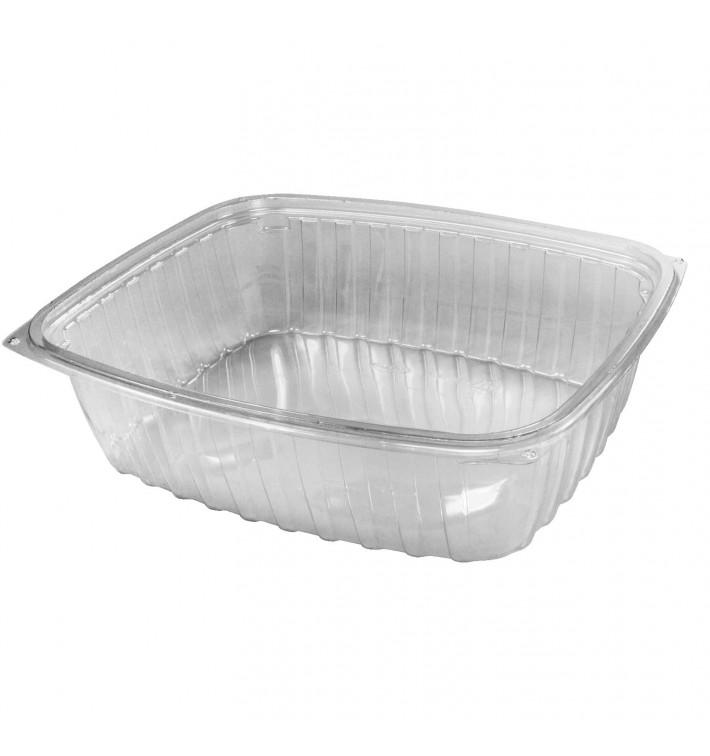 """Envase de Plastico PS """"Clear Pac"""" Transparente 1420ml (252 Uds)"""