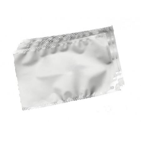 Bolsas de Vacío de 90 Micras Plata 170x250mm (100 Uds)