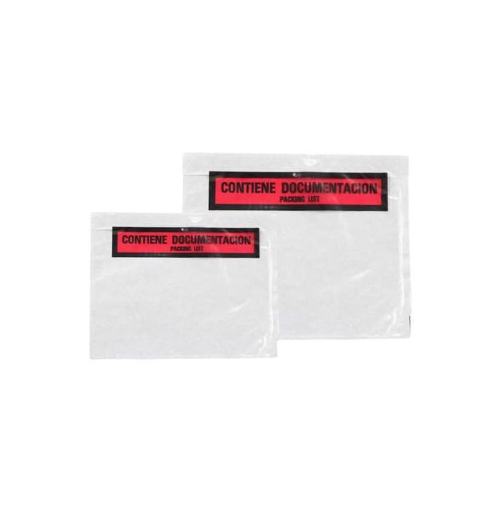 Sobres Autoadhesivos Packing List Impreso 330x235mm (250 Uds)