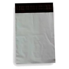 Bolsa Mensajería Anónima e Inviolable 16,5x22cm G260 (100 Uds)