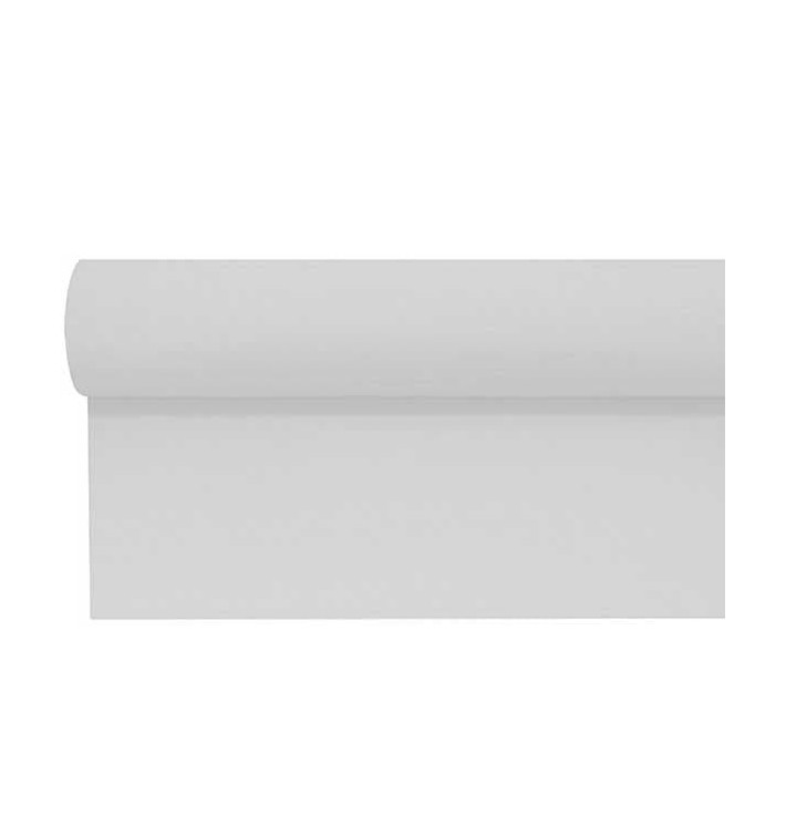 Mantel Camino Airlaid Blanco 0,4x48m Precorte 1,2m (6 Uds)