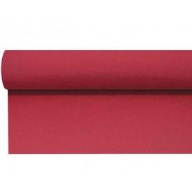 Mantel Camino Airlaid Rojo 0,4x48m Precorte 1,2m (6 Uds)