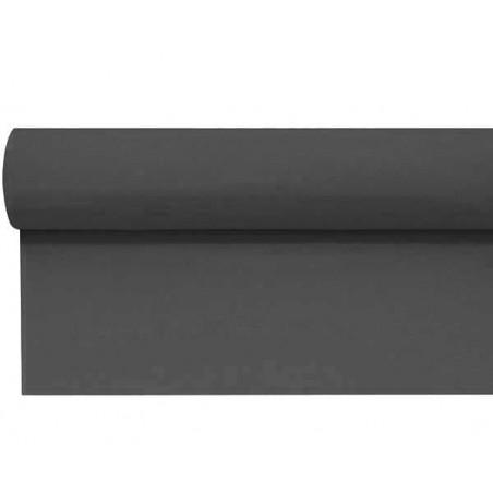 Mantel Camino Airlaid Gris 0,4x48m Precorte (1 Ud)