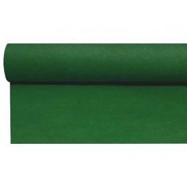 Mantel Camino Airlaid Verde 0,4x48m Precorte (1 Ud)