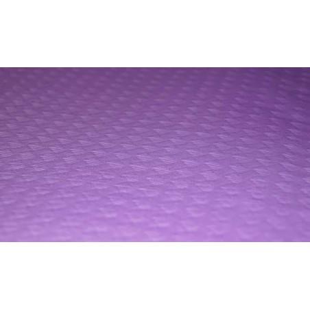 Mantel de Papel Rollo Lila 1x100m. 40g (6 Ud)