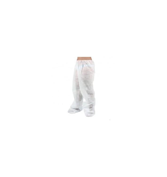 Pantalón Tratamiento Presoterapia TST de PP Plastificado (100 Uds)