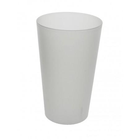 Vaso Reutilizable Ecológico 330ml PP (560 Uds)