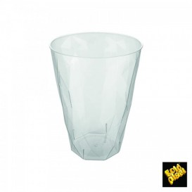 "Vaso ""Ice"" PS Transparente Cristal 410 ml (20 Unidades)"