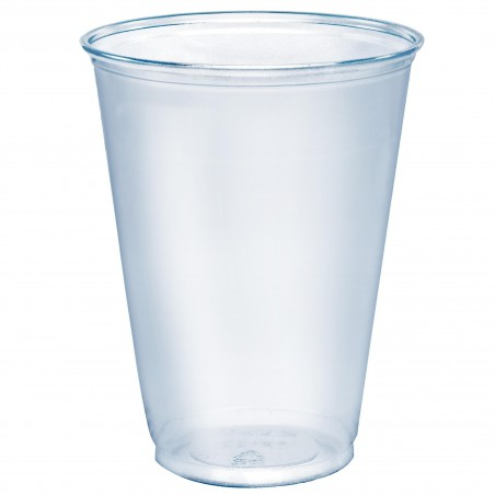 Vaso PET Solo Ultra Clear 10Oz/296 ml Ø7,8cm (50 Uds)