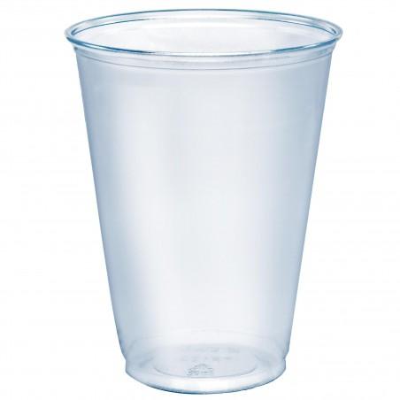 Vaso Plástico PET Cristal Solo® 10Oz/296ml Ø7,8cm (1000 Uds)