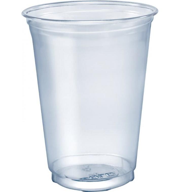 Vaso PET Solo Ultra Clear 16Oz/473 ml Ø9,2cm (1000 Uds)