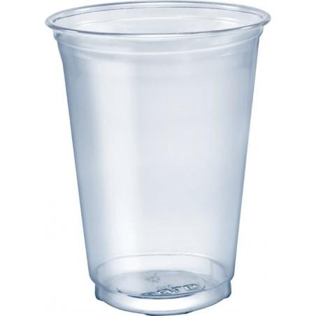 Vaso Plástico PET Cristal Solo® 16Oz/473ml Ø9,2cm (1000 Uds)