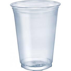 Vaso PET Solo Ultra Clear 16Oz/473 ml Ø9,2cm (50 Uds)