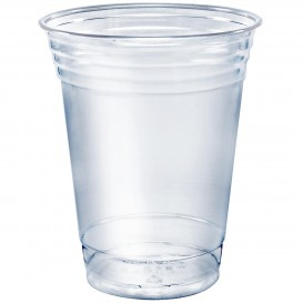 Vaso PET Solo Ultra Clear 16Oz/473 ml Ø9,86cm (50 Uds)