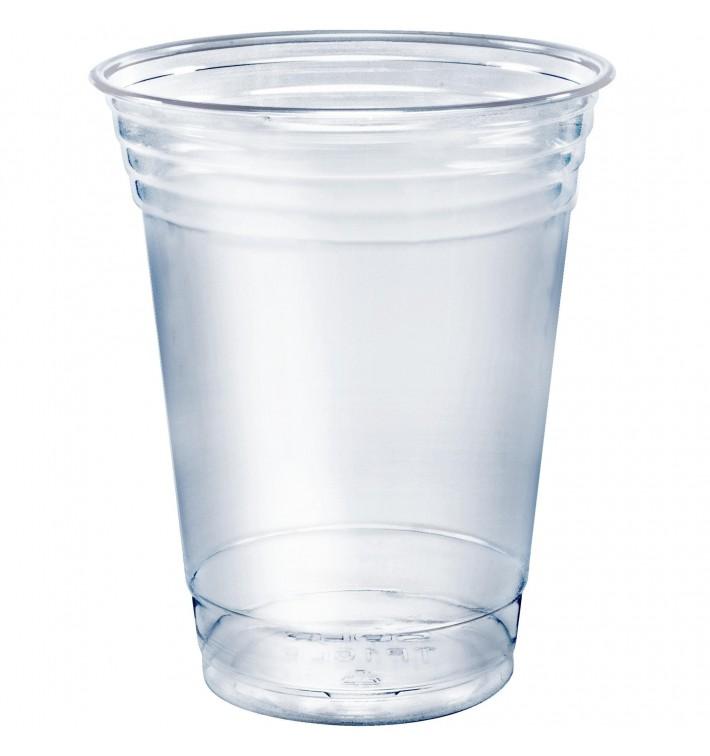 Vaso PET Solo Ultra Clear 16Oz/473 ml Ø9,86cm (50 Uds)