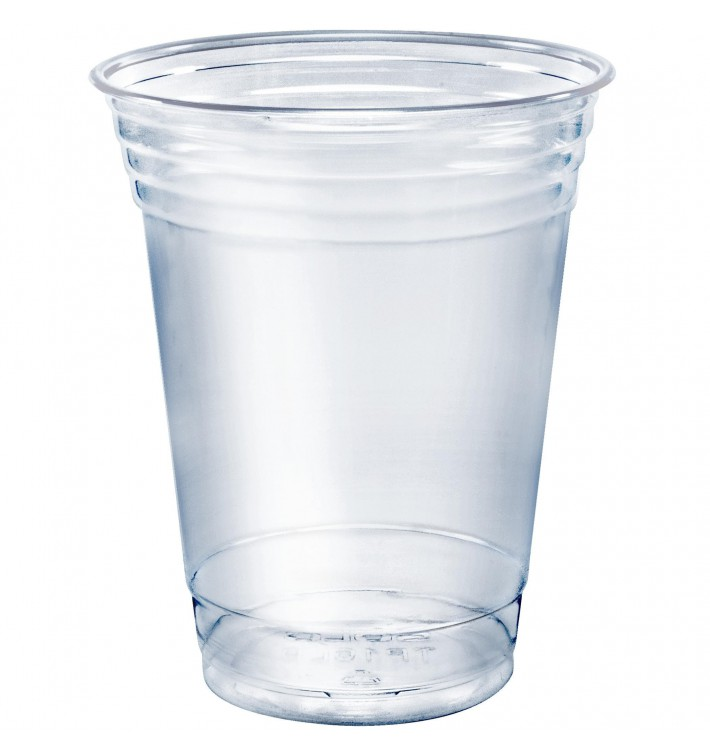 Vaso PET Solo Ultra Clear 16Oz/473 ml Ø9,86cm (1000 Uds)