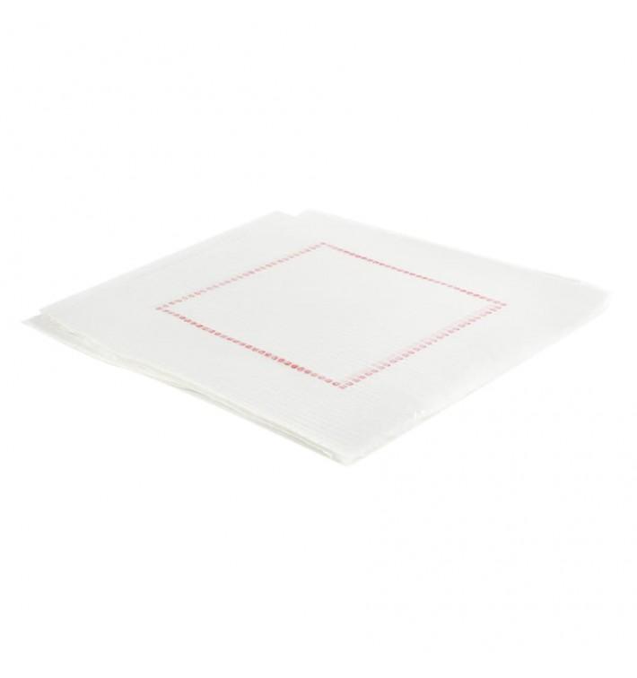 Servilleta de Papel Sulfito Blanca 15x15cm (30000 Uds)